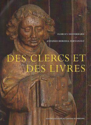NA10 Des clercs et des livres