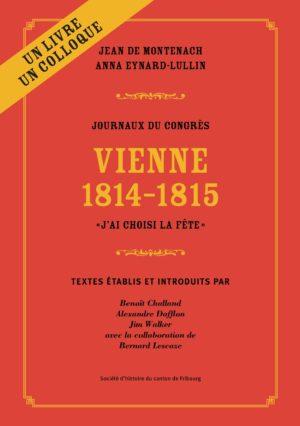 NA20 Vienne 1814-1815