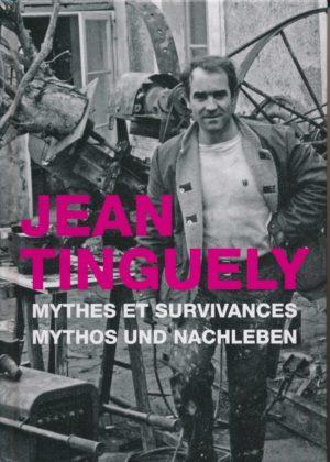 NA23 Jean Tinguely