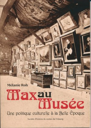 NA24.1 Max au Musée