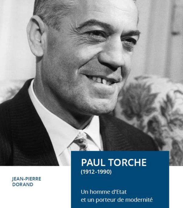 NA47 Paul Torche (1912-1990)
