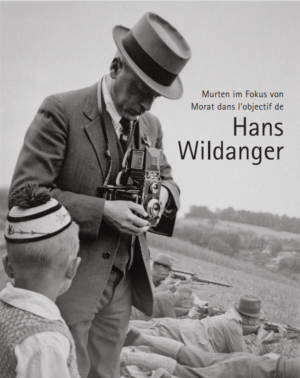 NA55 Murten im Fokus von / Morat dans l'objectif de Hans Wildanger